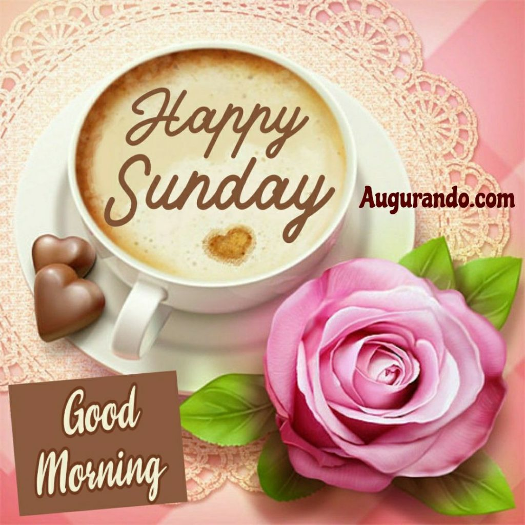 Best Good Morning Sunday Images Always Updated Images