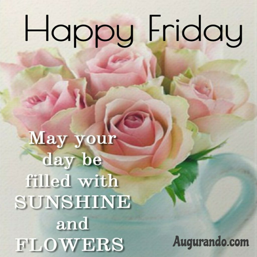 Best Good Morning Friday Images! Always Updated Images!
